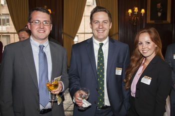 Alumni NDL NYC 2015 event