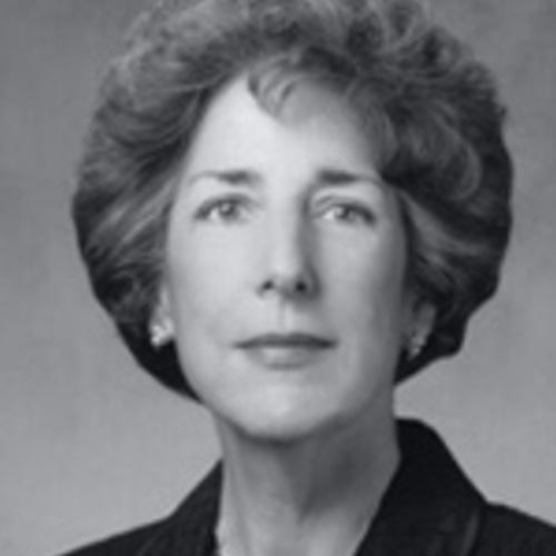 Hon  Carol A  Corrigan   The Law School   University of