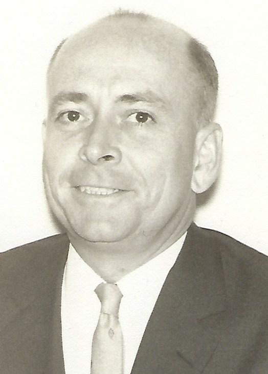 Gerard C. Durr