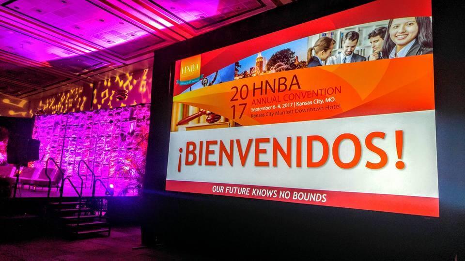 Hnba Welcome