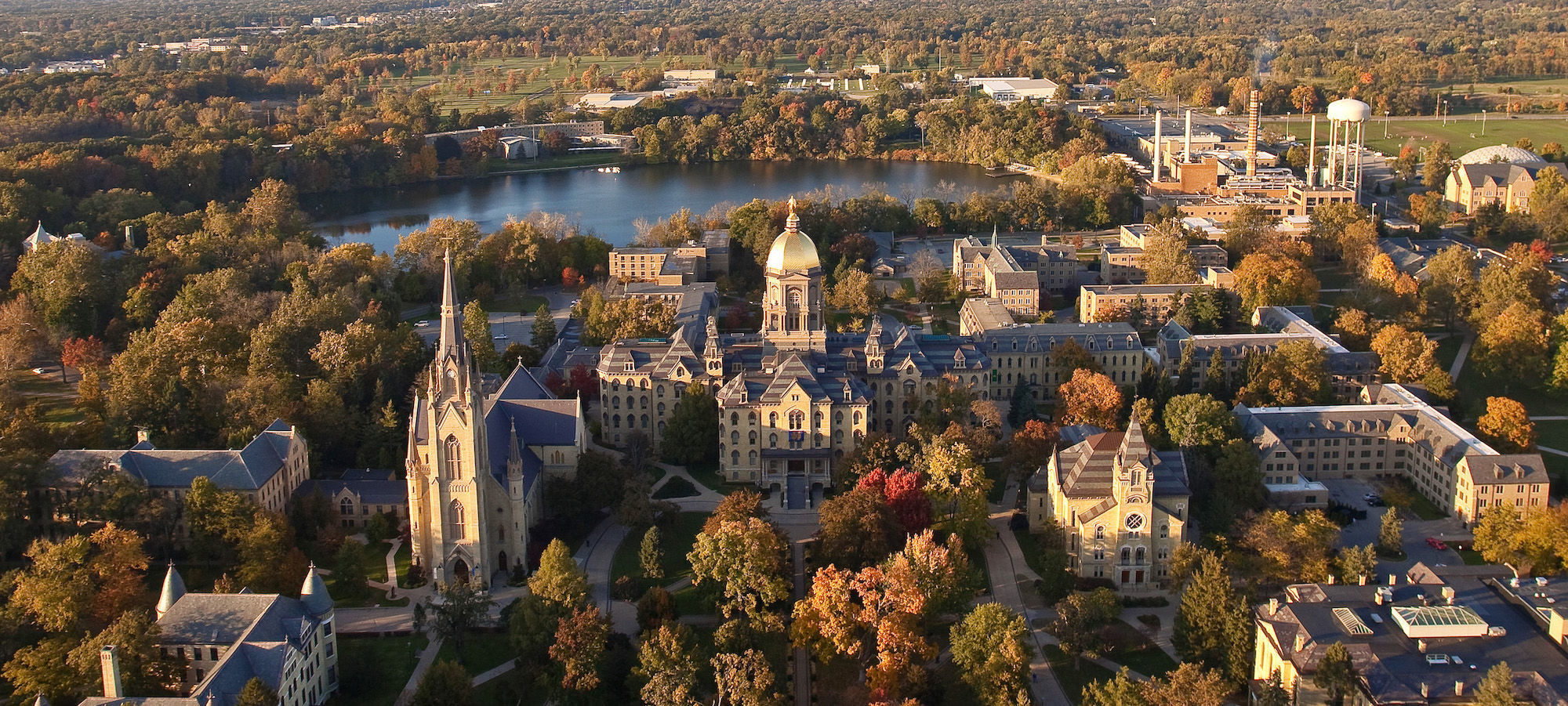 Image result for notre dame university images