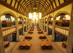 Main Reading Room 250