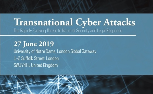 transnational cyber attacks program