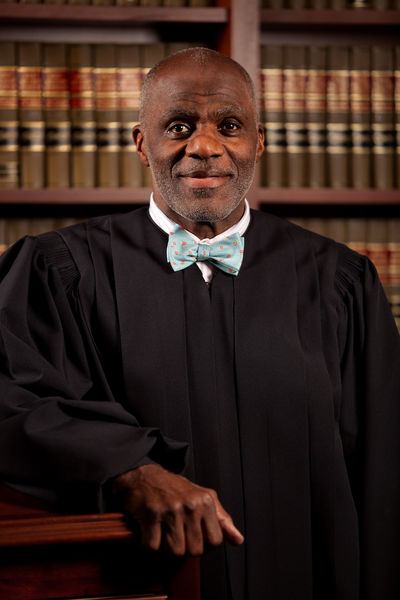 Justice Alan Page