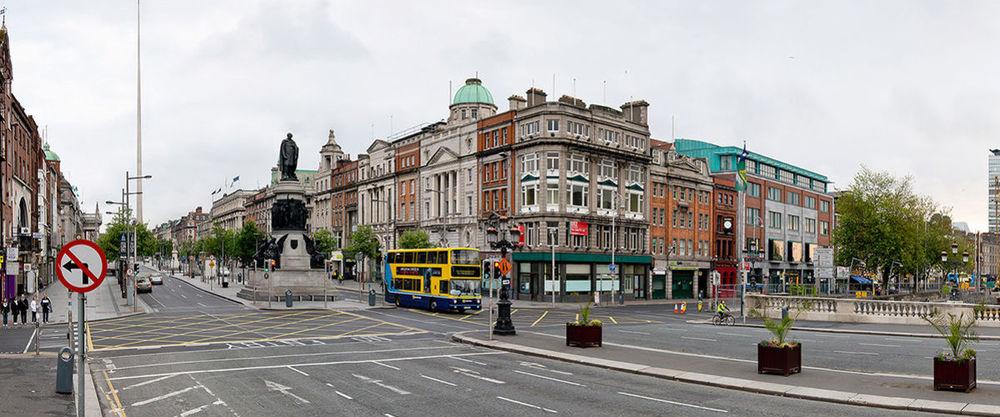 Dublin Oconnellst