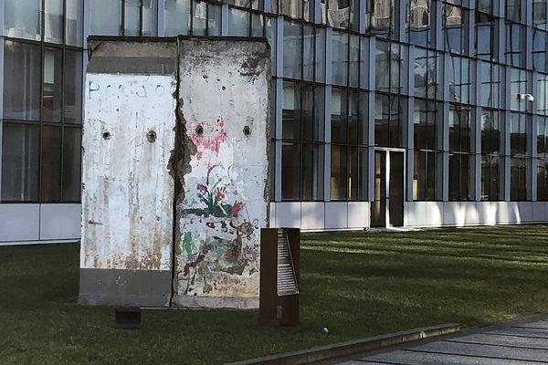 Nato Berlinwall