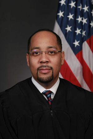 Judge Jones